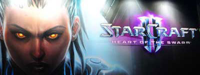 StarCraft 2 Heart of the Swarm. Обзор от StarCraft.7x.Ru