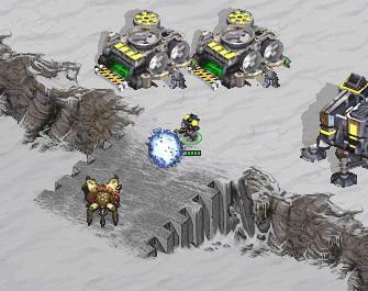Starcraft & Luck 1