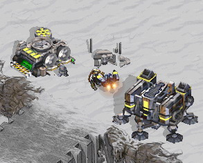 Starcraft & Luck 7