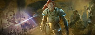 StarCraft II - видео «Новая эра»