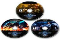 StarCraft II: Wings Of Liberty Collector\'s Edition DVD