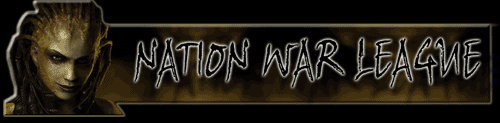 Nation War League