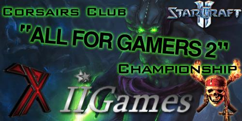 All for gamers 2
