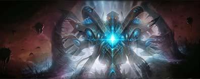 StarCraft II - видео «Сомнительное будущее»