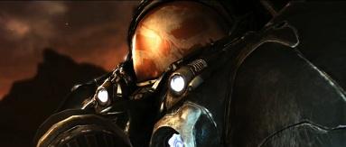 StarCraft 2 Призраки прошлого