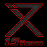 15 Лет Клану 7x