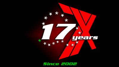 17 Лет Клану 7x