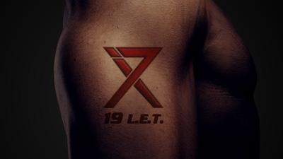 День Рождения Клана 7x - нам 19 лет!