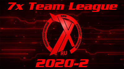 7x Team League 2020-2