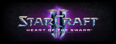 Выход StarCraft 2: Heart of the Swarm