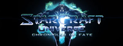 StarCraft Universe - Chronicles of Fate