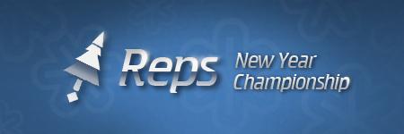Reps.ru New Year Championship