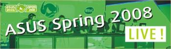 ASUS Spring 2008