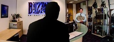 Слухи Близзовского закулисья и секретный проект по вселенной StarCraft