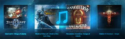 Музыка Blizzard Скачать Платно Без SMS и c Регистрацией