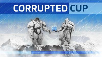 Финал Corrupted Cup 2019 по StarCraft Remastered 13 октября в Москве