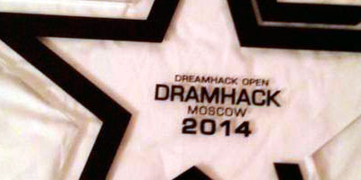 Dramhack Moscow 2014