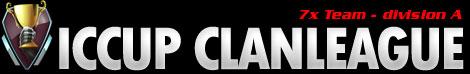 ICCL: 7x Team Division A