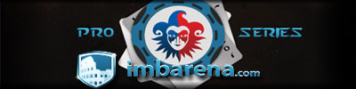 Imbarena Pro Series League