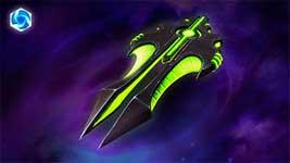 Искатель пустоты - транспорт для Heroes of the Storm