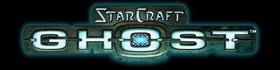 StarCraft: Ghots logo