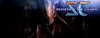 Starcraft Rebirth of the Swarm
