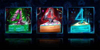 Четырехлетный юбилей Старкрафт 2: праздничные аватарки