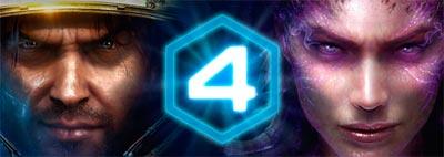 StarCraft 2 исполняется 4 года