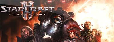 Интервью с Кристи Голден, автором StarCraft: FlashPoint