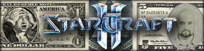 StarCraft 2 за $16