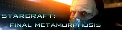 StarCraft CG Movie Final Metamorphosis