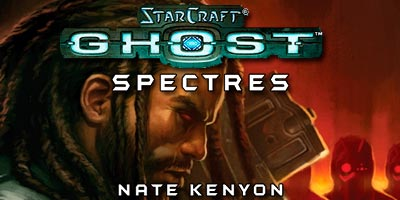 StarCraft Ghost: Specters