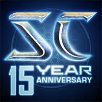 StarCraft 15 Years Anniversary