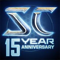 StarCraft 15 Years Anniversary