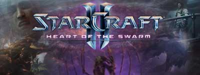StarCraft 2 Heart of the Swarm Trailer: Vengeance