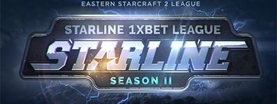 StarLine 1xBet League 2